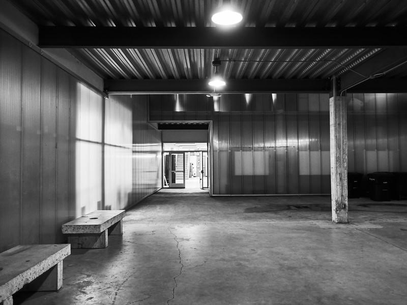 Canopy After Studio Tour - Austin, Texas