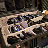 A chest full of Olympus Gear - Austin, Texas