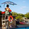 Life Guard #2 Ramsey Pool - Austin, Texas