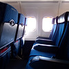 Before the passengers, American Airlines - DFW, Texas