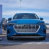 Audi e-tron, Fully Charged Live 2020 - Austin, Texas