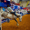 Bucking Bronco 7, Rodeo Austin - Austin, Texas