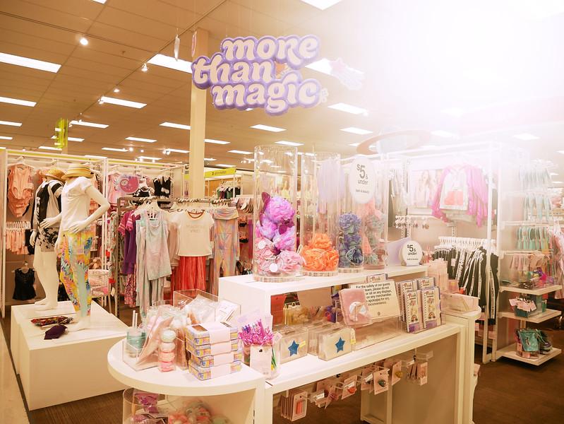 Sunshine and Target Clothing - Austin, Texas