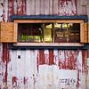 Window, Turf and Surf Trailer - Austin, Texas