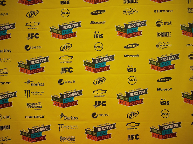 Backdrop, SXSW Interactive - Austin, Texas