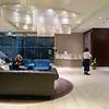 Miyako Hotel Lobby - Los Angeles, California