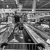 Social Distancing, Whole Foods Market - Austin, Texas