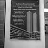 911 Memorial, Bronx High School of Science - Bronx, New York