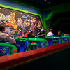 Astro Blaster, Disneyland - Anahiem, California