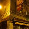 Coca Cola and the Street Light, Chinatown - San Francisco, California