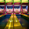 Skee Ball Too, Blazer Tag - Austin, Texas