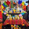 Ofrenda, Mexic-Arte Museum - Austin, Texas