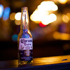 Corona Extra with Bar lights - Austin, Texas