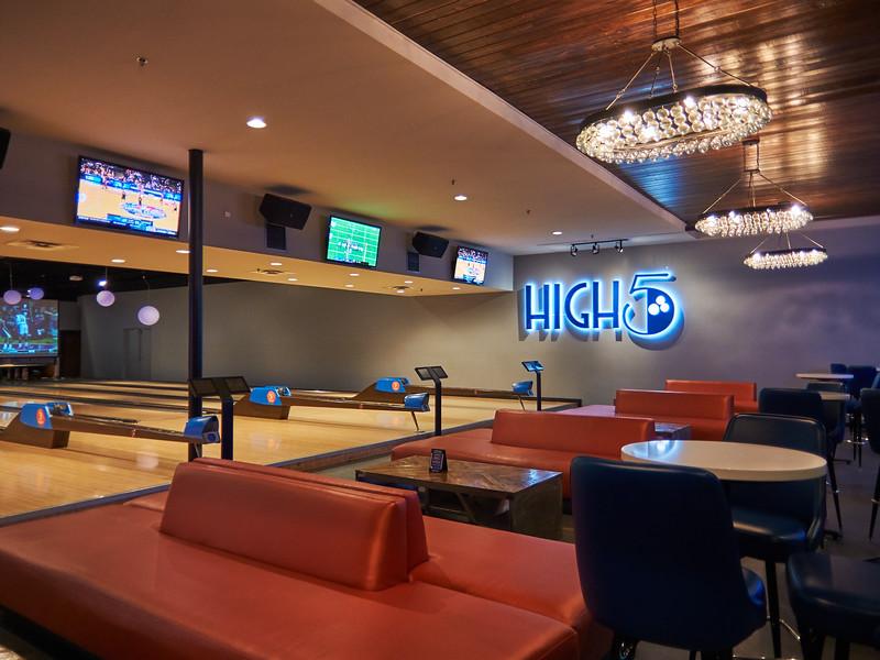 High 5 - Austin, Texas