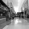 Terminal D - DWF Airport, Texas