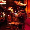 Busty Pirate, The Jackalope - Austin, Texas