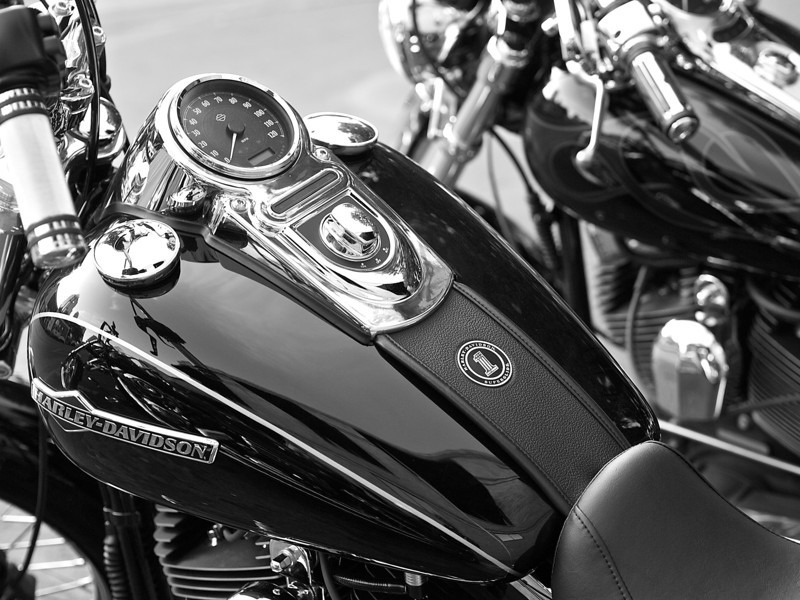 Shiny Tank, 2012 ROT Rally - Austin, Texas