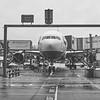 British Air 777, Heathrow Airport - Longford, United Kingdom