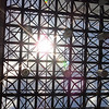 Skylight Grid - Honolulu Airport, Honolulu, Hawaii