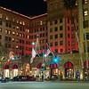 Beverly Wilshire - Beverly Hills, California