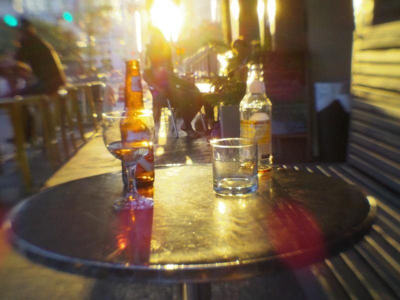 Lofi Drinks - Austin, Texas