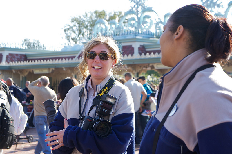 Disney Professional Photographers, Disneyland - Anaheim, California