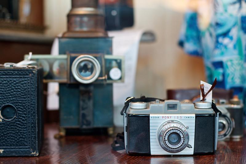 Kodak Pony 135, South Congress - Austin, Texas