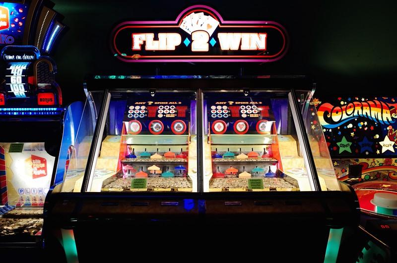 Flip 2 Win - Austin, Texas