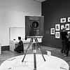 Cameras as Artwork, Getty Center - Los Angeles, California