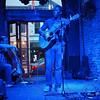 Unusual Combination, Bar Bar - Austin, Texas