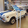 1970 Honda N600 - Austin, Texas