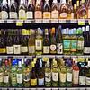 Wine Selection, Whole Foods Market - Austin, Texas