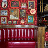 Waiting Area, Home Slice Pizza - Austin, Texas