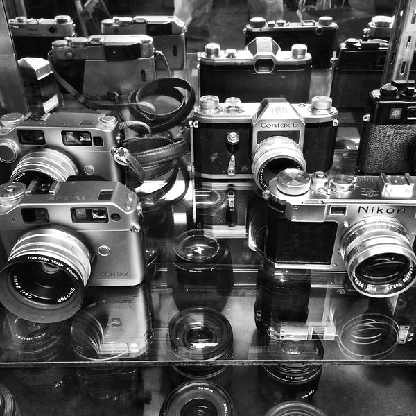 Classic Cameras, Austin Camera and Imaging - Austin, Texas