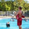 Life Guard #1, Ramsey Pool - Austin, Texas