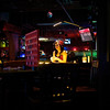 Card Dealer, Recess Arcade Bar - Austin, Texas
