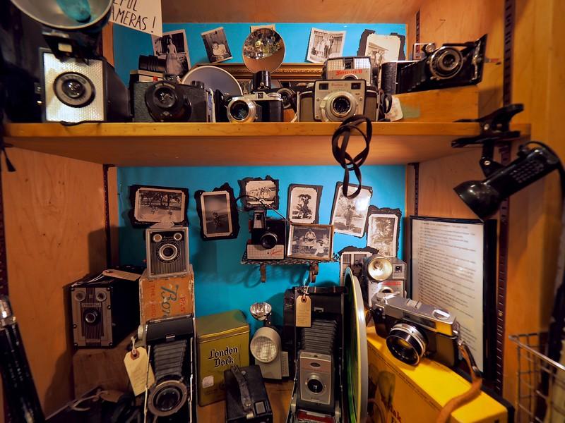 Antique store #10 - Austin, Texas