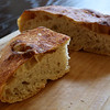 Homemade Bread - Austin, Texas