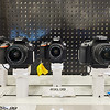 Serious Cameras for the Masses - Austin, Texas