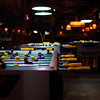 Foosball Table, Buffalo Billiards - Austin, Texas