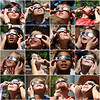 Solar Eclipse Viewing Party, Thinkery - Austin, Texas