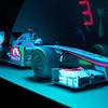 Virtual Racer at Mobil1, Austin Fan Fest 2012 - Austin, Texas