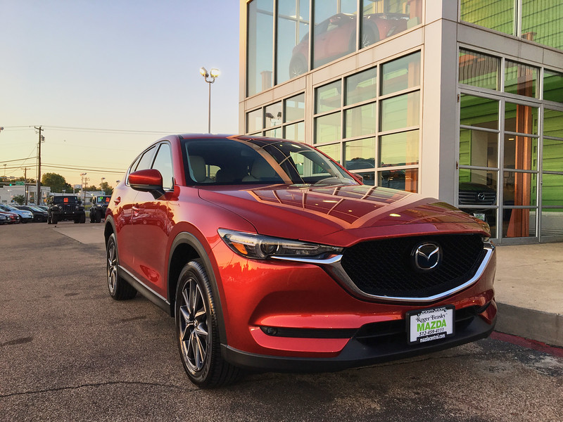 2017 Mazda CX-5 - Austin, Texas