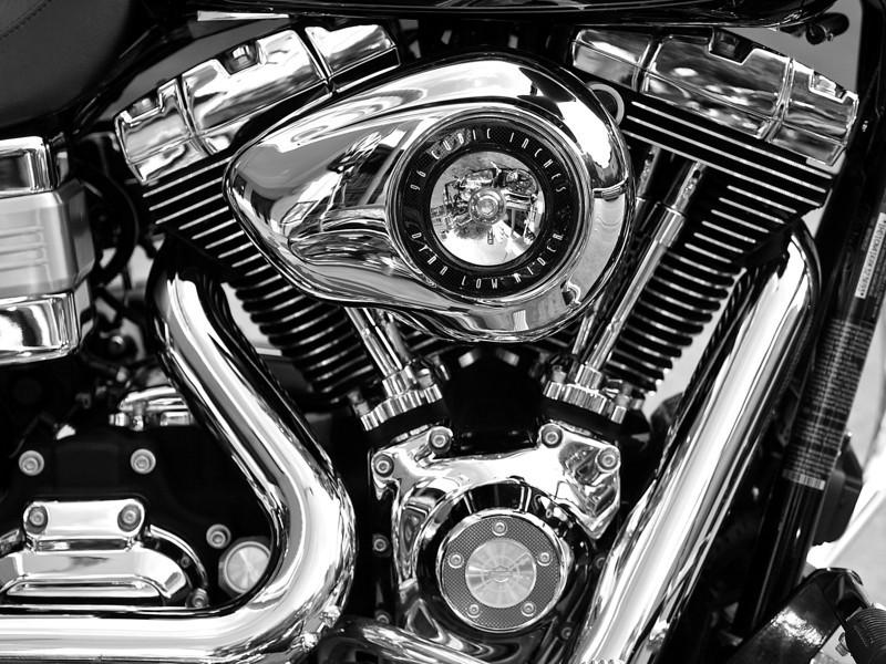 Chrome Engine #1, 2012 ROT Rally - Austin, Texas