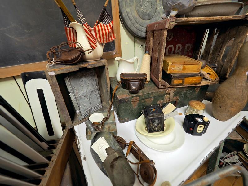 Antique store #9 - Austin, Texas