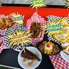 Carnival Food, Rodeo Austin - Austin, Texas