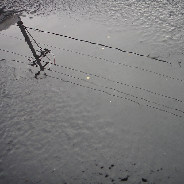 Water and Electricity Don't Mix - Austin, Texas