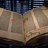 Gutenberg Bible, University of Texas - Austin, Texas