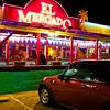 El Mercado Color and Glow - Austin, Texas