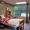 Dorm Room, Trinity University - San Antonio, Texas